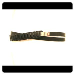 Ralph Lauren Black Label belt